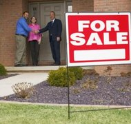 Filing bankruptcy doesn't mean you can't buy a house.