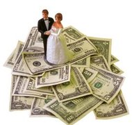 Legal separation is less costly than divorce.