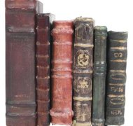 Very old books may no longer have copyright protection.