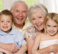It's not always easy for grandparents to obtain custody of their grandchildren.