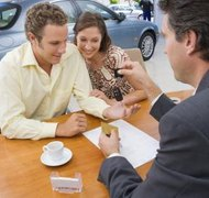 You can repay a car loan within or outside of a Chapter 13 bankruptcy plan.