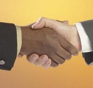 A partnership agreement can specify profit distribution.