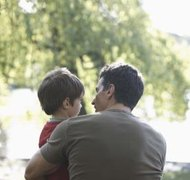 Virginia laws on child visitation place priority on the parent-child relationship.
