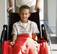 Parental financial support for a disabled child may continue into adulthood.