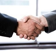 The completion of a business transaction creates a sole proprietorship.