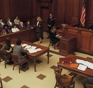 Divorce hearings are generally open to the public.