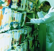 Viewing medical records is essential to making medical decisions.
