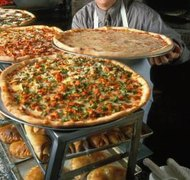If you open a pizza parlor, you'll want to register a DBA name.
