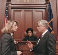 The removal of a trustee might require an adversarial hearing.