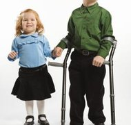 Parents of special needs children must ensure that their children are cared for after the parents die.