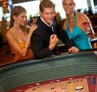 Some Nevada casinos are organized as LLCs.