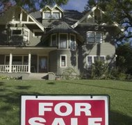 Inherited property may be sold to a third party or one of the other heirs.