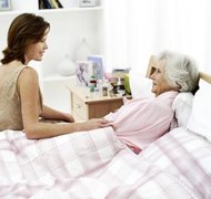 A power of attorney enables someone else to act on your behalf if you are not able to.