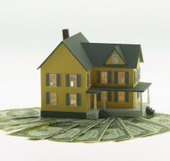 Divorcing couples may not be able to refinance, despite the divorce decree.