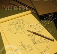 Drawings of an invention must accompany a patent application.