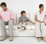 Temporary custody orders may last until the divorce is final.