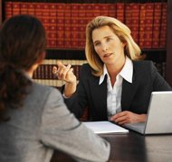 Take professional advice before signing a power of attorney.