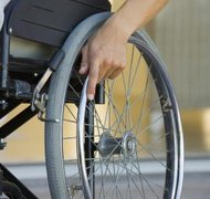 Maintenance can be based on disability payments in Wisconsin.