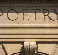 Poetry is a copyrightable form of artistic expression.