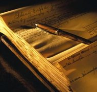 A will can take many forms as long as it is written and properly executed according to state laws.