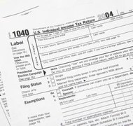 You can deduct certain types of donations on your tax return.