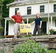 Siblings can sell their parents' home and divide the proceeds equally..