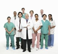A medical practice is one example of a personal service corporation.