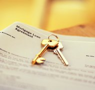 A power of attorney may allow a mortgage to be assumed.