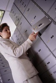 Some states seal safety deposit boxes after death, making access difficult.