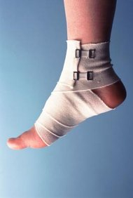 Foot Exercises After a Bone Spur Operation