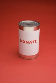 Charities must be approved by the IRS before donors can deduct contributions.