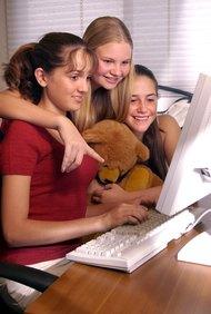 Chat para adolescentes sin necesidad de registro