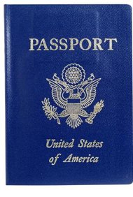 A passport proves your identity and citizenship.
