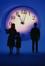 Child custody proceedings often move slowly.