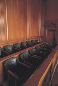 You have the right to jury trial in a Georgia divorce.