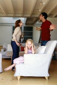 Denying visitation to the other parent can cause loss of custody.