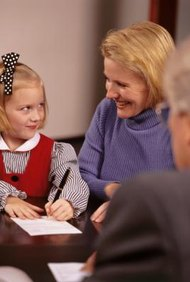 A power of attorney for parental rights can be useful in an emergency.