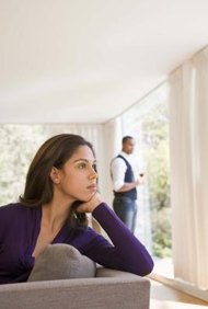 Your spouse's failure to respond may result in a separation.