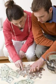 A wife typically has no entitlement to her spouse's inheritance under California law.