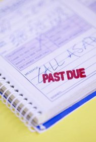 Chapter 13 bankruptcy allows debt consolidation.