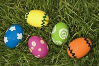 Organize an Easter Egg Hunt