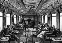 Book a Trip on the Orient-Express