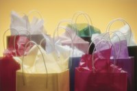 Use Goody Bags for Business Promotion