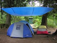 Save Money on Camping