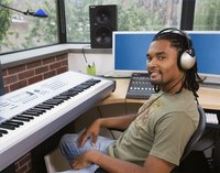 Get a Small Business Grant for Music Production