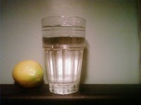 Drink Half Your Body's Weight in Ounces of Water Each Day
