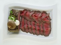 how to cook eye of round steak on grill