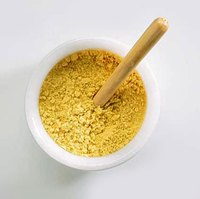 Dry mustard can be Used to Make a Poultice