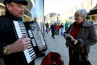 Make Money as a Street Performer