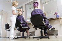 Buy Hair Salon Furniture